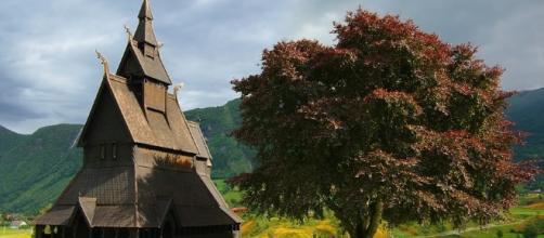 La 'Lengua del Troll' es uno de los enclaves más famosos de tierras nórdicas