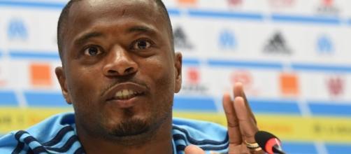 OM : Patrice Evra s'est battu avec ses supporters - 20minutes.fr