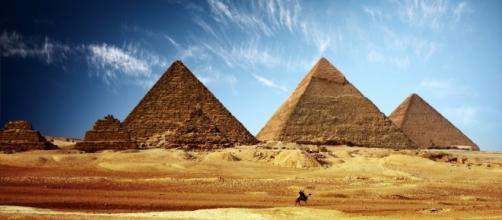 Piramide di Cheope: vicini alla scoperta della camera segreta ... - nibiru2012.it