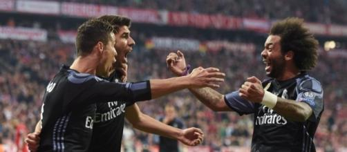 Real Madrid: Resultado de la Champions League - lavanguardia.com