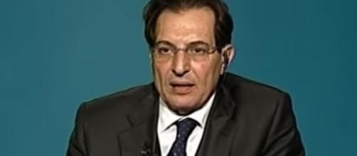 Rosario Crocetta, presidente uscente della Regione Sicilia