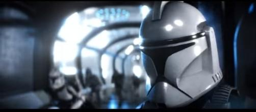 Star Wars Battlefront 2 Launch Trailer [Image Credit: EA Star Wars/ YouTube screencap