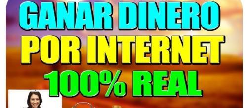 Ganar dinero por Internet sin invertir nada. - youtube.com
