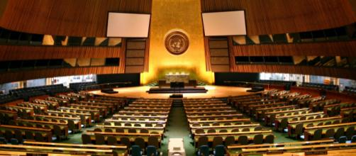 United Nations Human Rights Commission allows Pakistan to keep seat on committee. | Image via Patrick Gruban/Wikipedia Commons