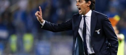 West Ham 'prepared to offer Lazio boss Simone Inzaghi five-year ... - thesun.co.uk