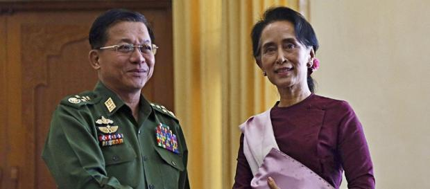 Amid mounting criticism, is Aung San Suu Kyi still a noble Nobel ... - asiancorrespondent.com