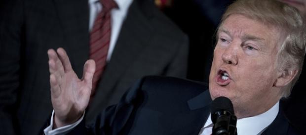 """Attentat de New York : Trump veut mettre fin à """"la loterie des ... - rtl.fr"""