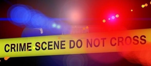 Crime scene depiction. (Image via geralt/Pixabay)