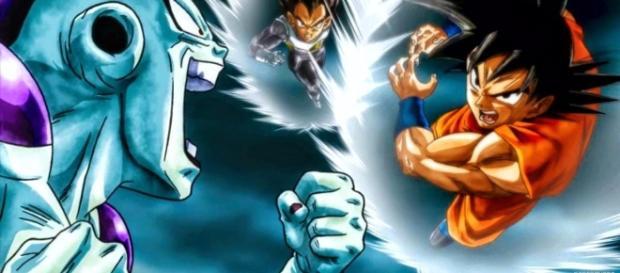 'Dragon Ball Super': Gokus neue Transformation enthüllt - otakukart.com