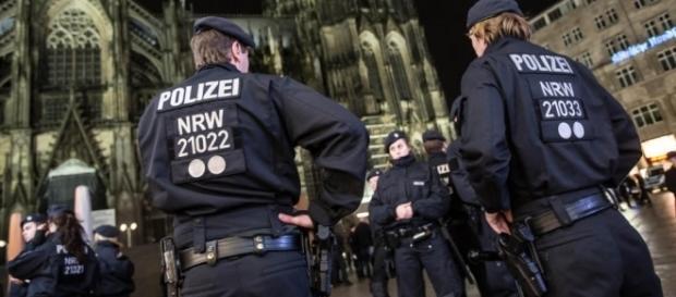 """Halloween in Köln: """"Aggressive Männergruppen"""" halten Polizei in Schach - rtl.de"""