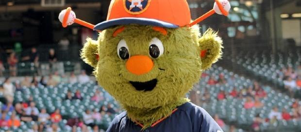 Houston Astros win World Series - EricEnfermero via Wikimedia Commons