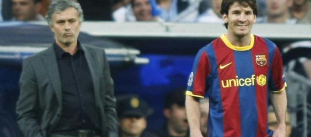 Jose Mourinho brings up Messi while praising Man United midfielder - 101greatgoals.com