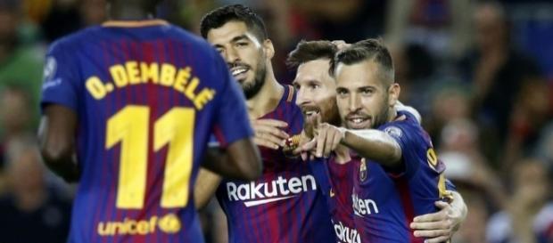 Le Barça veut un crack de Ligue 1 !