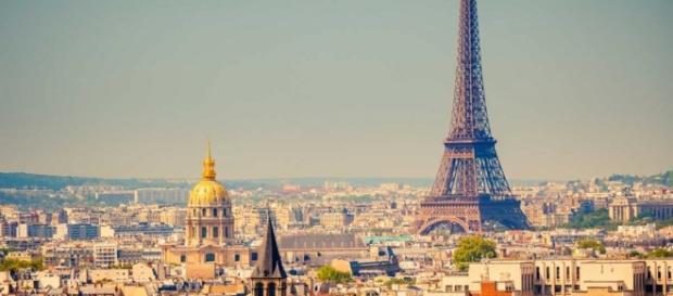 Maravillas arquitectónicas de Europa