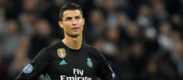 Real Madrid expuesto por los Spurs
