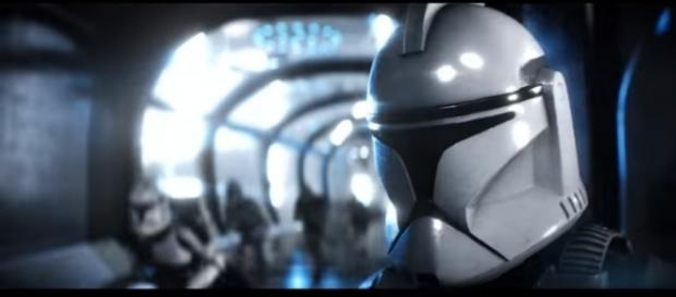Star Wars Battlefront 2 Launch Trailer [Image Credit: EA Star Wars/ YouTube screencap