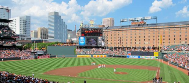 The Orioles head into free agency desperate for pitching (Photo Credit: Keith Allison/Flickr)