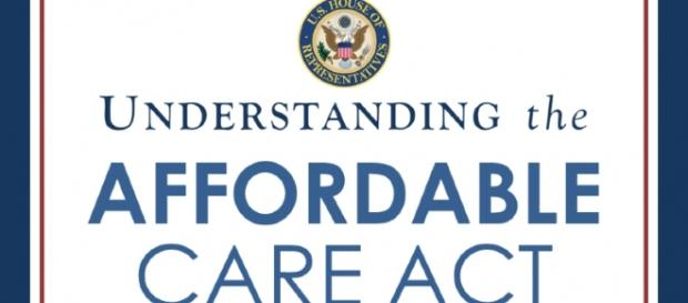 Understanding the Affordable Care Act [Image via Wikimedia Commons]