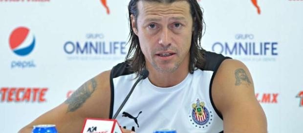 Video: Matías Almeyda, técnico de Chivas, ya tiene su rap ¡y es ... - laopinion.com