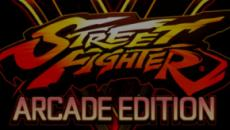 'Street Fighter 5 Arcade Edition': New V-Triggers, Sakura hinted by new trailer