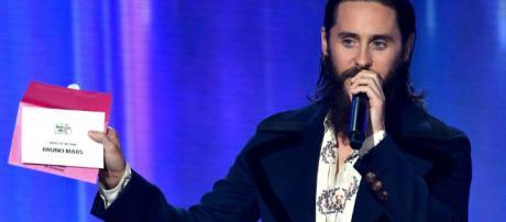 AMAs: La lista de ganadores de los American Music Awards 2017 ... - elpais.com
