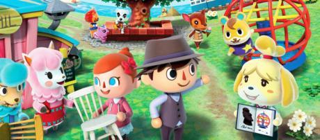 Animal Crossing Pocket Camp [Photo via BagoGames/Flickr]