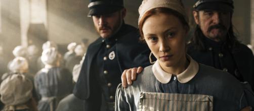 ALIAS GRACE - La serie de Netflix badada en la novela de Margaret ... - channelvideoone.com