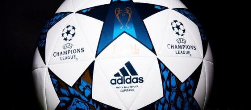Champions League Pronostici 5 giornata (via Sports Direct)