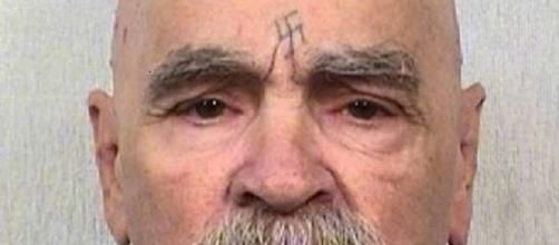 Charles Manson [Image Credit: California Department of Corrections and Rehabilitation wikimedia commons]