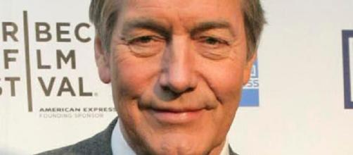 Charlie Rose [image courtesy of TheCuriousGnome (talk) wikimedia commons]