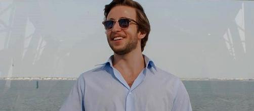 Diogo Penalva é estudante do programa Erasmus na Estónia