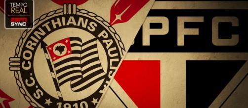 Diretorias de São Paulo e Corinthians planejam 2018