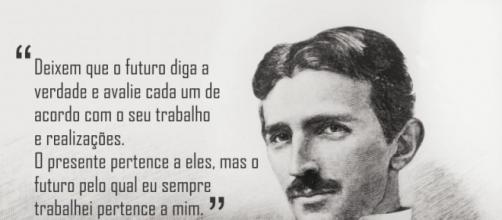 Frases famosas de Nikola Tesla