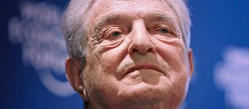 "George Soros claims in a new interview a ""hate campaign"" is being waged against him...wikiquote.com."