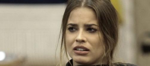 GF Vip: Ivana Mrazova racconta il suo drammatico passato.