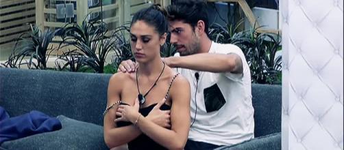 Ignazio e Cecilia Grande Fratello VIP