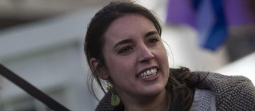 Irene Montero - Noticias, reportajes, vídeos y fotografías ... - libertaddigital.com
