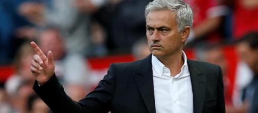Jose Mourinho estaría a un paso de irse al PSG