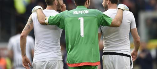 Le pagelle della Juventus dopo la sconfitta