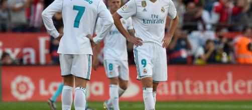 Ligue des Champions - Le Real Madrid en quête d'efficacité et de ... - francetvinfo.fr