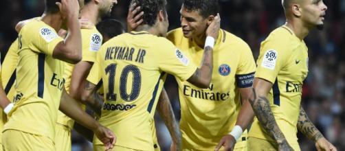 """LIGUE DES CHAMPIONS - Pour Thiago Silva, le PSG """"a déjà oublié"""" la ... - eurosport.fr"""