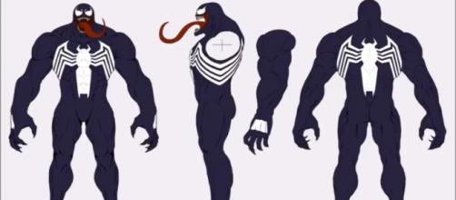 Marvel Vs Capcom Infinite - LEAKED DLC CONCEPT ART!![Image Credit: GT Boss Gaming/YouTube screencap]