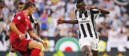 Matuidi, première avec la Juventus - Le Parisien - leparisien.fr