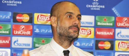 Mercato / MC : Guardiola, une boulette et une révélation sur son ... - footlegende.fr