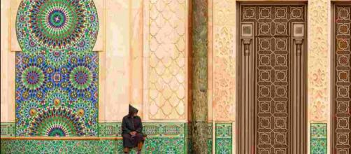 Morocco (Casablanca). - [Image Source - Wikimedia Commons]