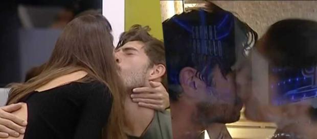 Cecilia Rodriguez e Ignazio Moser si baciano - ecco i video | BitchyF - bitchyf.it