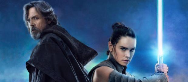 Critique] Star Wars VIII – Les Derniers Jedi. Le meilleur épisode ... - journaldugeek.com