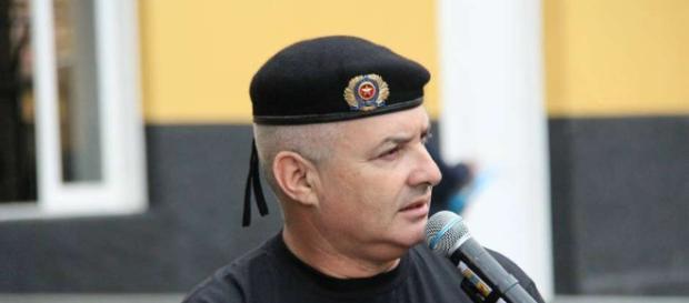 Deputado Coronel Telhada lamentou a morte do amigo e assessor