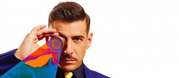 Gabbani in radio con il nuovo singolo