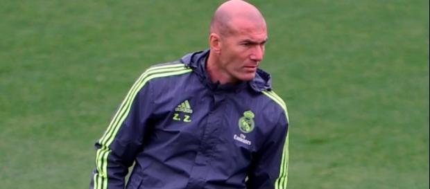 La « crise » au Real, Benzema, l'OM… Les vérités de Zidane (exclu ... - bfmtv.com